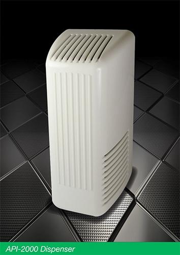 The API-2000 Air Freshener Dispenser