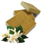 Smaller Green Formulated Deodorant Squares