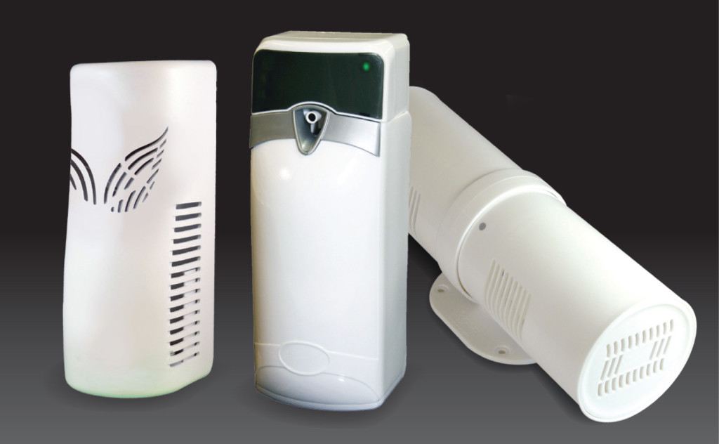 Sani-Air Air Freshener Dispensers