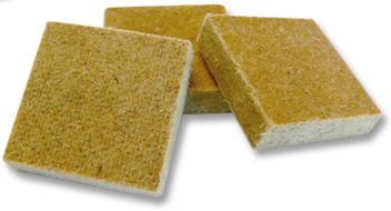 Sani-Air Air Freshener Natural Fiber Wafers Squares