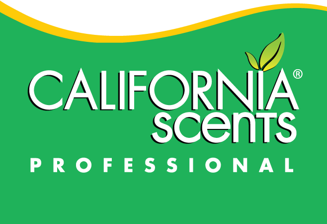 California Scents Professional logo