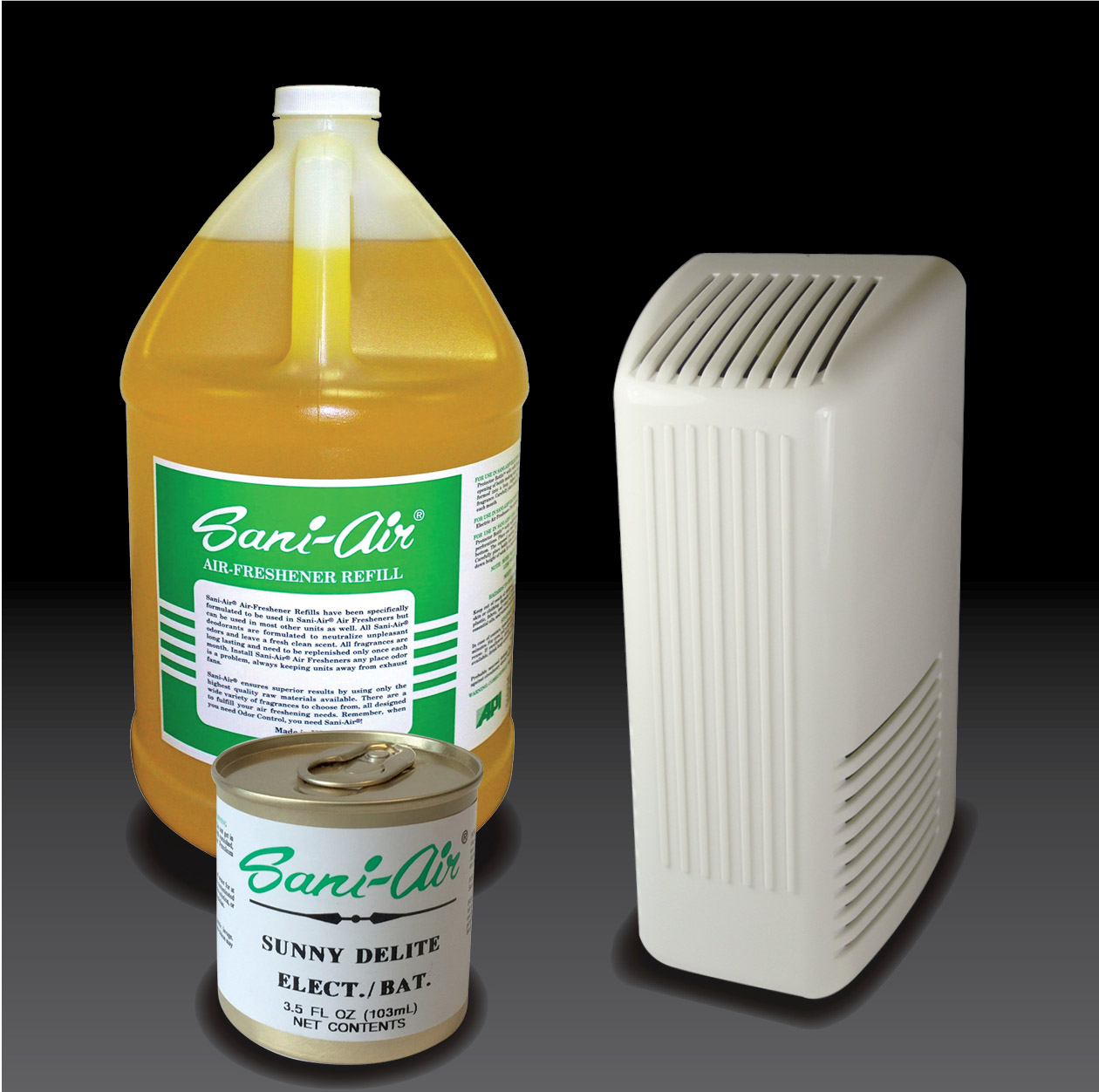 Our API-2000 Air Freshener Diffuser