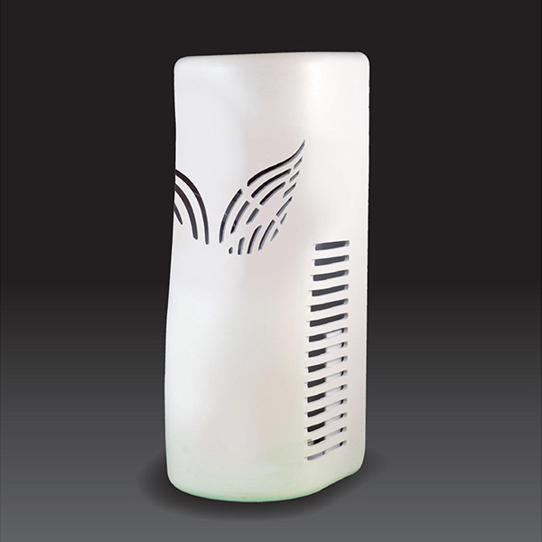 The ProMaster air freshener diffuser