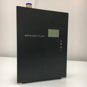 Aroma Stylers HVAC Diffuser Machine