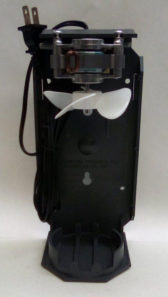 API 2000 Electric Battery