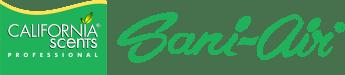Sani-Air International Logo