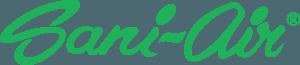 Sani-Air Single logo
