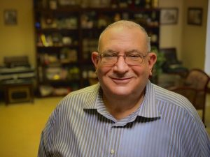 Arnold Zlotnik Sani Air International CEO