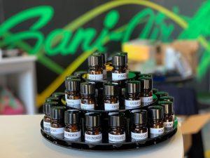 Fragrâncias poderosas Ambient Scent
