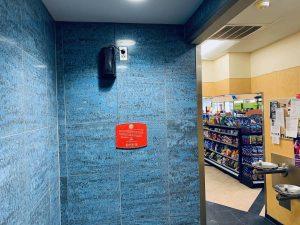 Sheetz Bathroom Air Fresheners