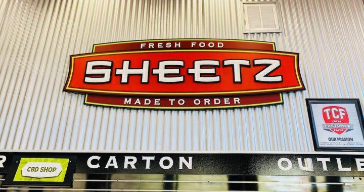 Sheetz Best Smelling Chain