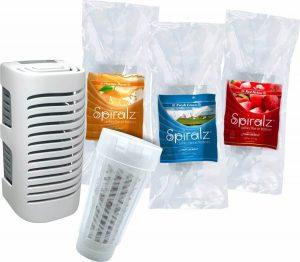 Spiralz Air Freshener Refills