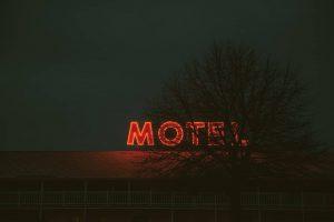 Motel Lobby Scents